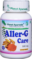 Aller-G Care, allergy, allergy treatment
