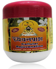 Brahmi Chyawanprash, nutrition supplement, anxiety supplements, treatment of high blood pressure, remedies for high blood pressure