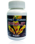 shilajit, shilajit capsules, anti aging, natural remedy, planet ayurveda