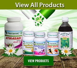 Planet Products